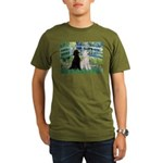 card-Bridge-PoodlePR-ST.PNG Organic Men's T-Shirt