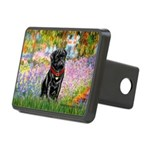 MP-GARDEN-M-Pug-Blk14.png Rectangular Hitch Cover