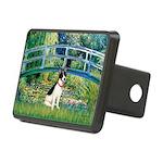 Rat Terrier - Bridge.png Rectangular Hitch Cover
