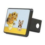 MP-Sunflowers - Yorkshire Terrier 17.png Rectangul