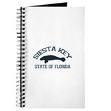 Siesta Key - Manatee Design. Journal