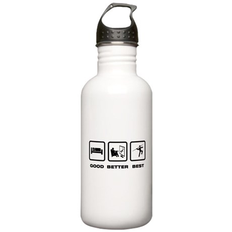 Javelin Stainless Water Bottle 1.0L