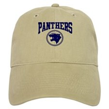 Panther Circle Head ROYAL Cap
