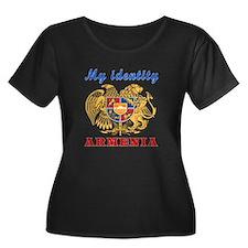 My Identity Armenia T