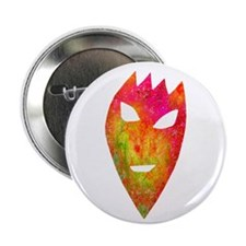 "Mask 2 2.25"" Button (100 pack)"