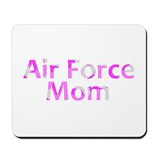 AF Mom Pink Camo Mousepad