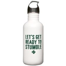 Ready to Stumble Water Bottle