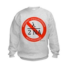 no lambda over 2na Sweatshirt