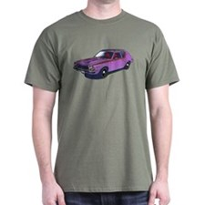 Purple Gremlin T-Shirt