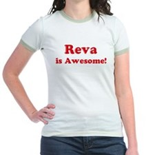 Reva is Awesome T