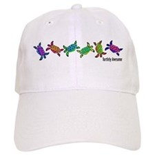 Turtlely Awesome Baseball Cap