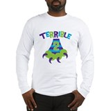 Terrible 2 Monster Long Sleeve T-Shirt