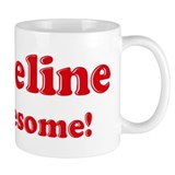 Jackeline is Awesome Mug