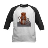 Boy Baby Woodhill Whiskers Tee