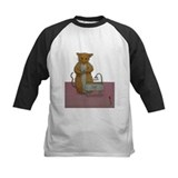 Girl Baby Woodhill Whiskers Tee