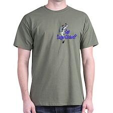 Sugar Glider Pocket T-Shirt