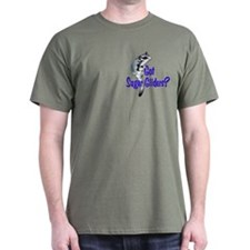 Sugar Glider Pocket T-Shirt