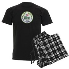 Clancys Pub and Restaurant Pajamas