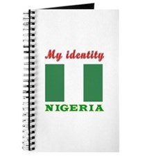 My Identity Nigeria Journal