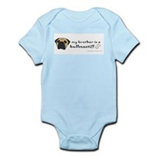 bullmastiff Body Suit
