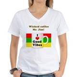 Wicked Coffee Mr. Jim T-Shirt