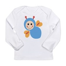 Baby Bumble Bee Long Sleeve T-Shirt