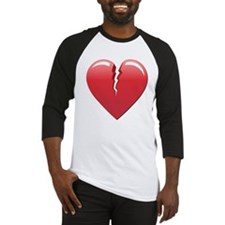 Broken Heart Baseball Jersey