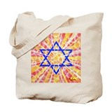 Tote Bag&lt;BR&gt;JUDAICA 2 IMAGES
