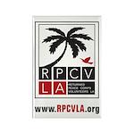 RPCVLA Rectangle Magnet