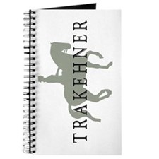 Piaffe - Trakehner Journal