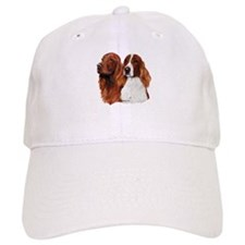 Irish Setters Baseball Cap