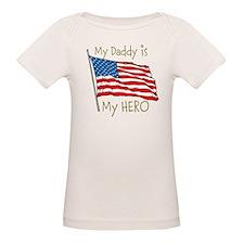 Daddy Hero T-Shirt