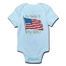 Daddy Hero Body Suit
