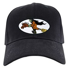 Unique Pony illustrations Baseball Hat