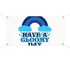 Gloomy Day Banner