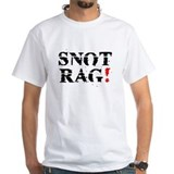 SNOT RAG!