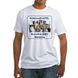 We see with our hearts T-Shirt