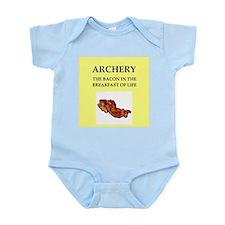 archer Body Suit
