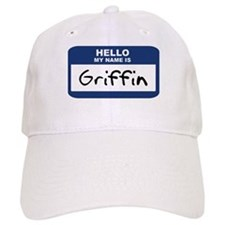 Hello: Griffin Baseball Cap