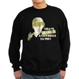 Anesthetist Sweatshirt