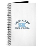 Siesta Key - Varsity Design. Journal