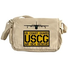 USCG Albatros Messenger Bag