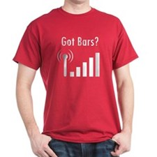 Got Bars? T-Shirt