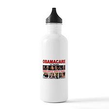 DEATH PANELS Water Bottle