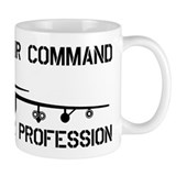 SAC B-47 Mug