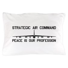 SAC B-52 Pillow Case