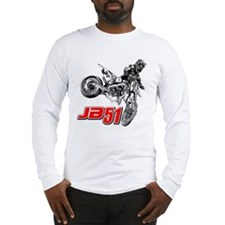 JB51bike Long Sleeve T-Shirt