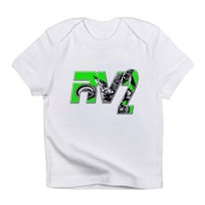 RV2bikeinsert Infant T-Shirt