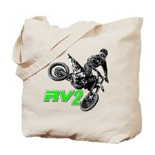 RV2bike2 Tote Bag