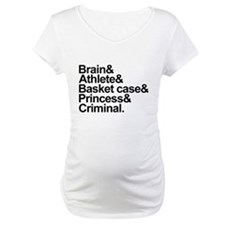 Breakfast Club Ampersand Shirt